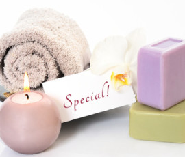 Monthly Specials at Renee Day Spa - Luxurious European Spa Downtown Chicago